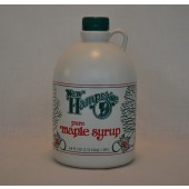 Half gallon jug